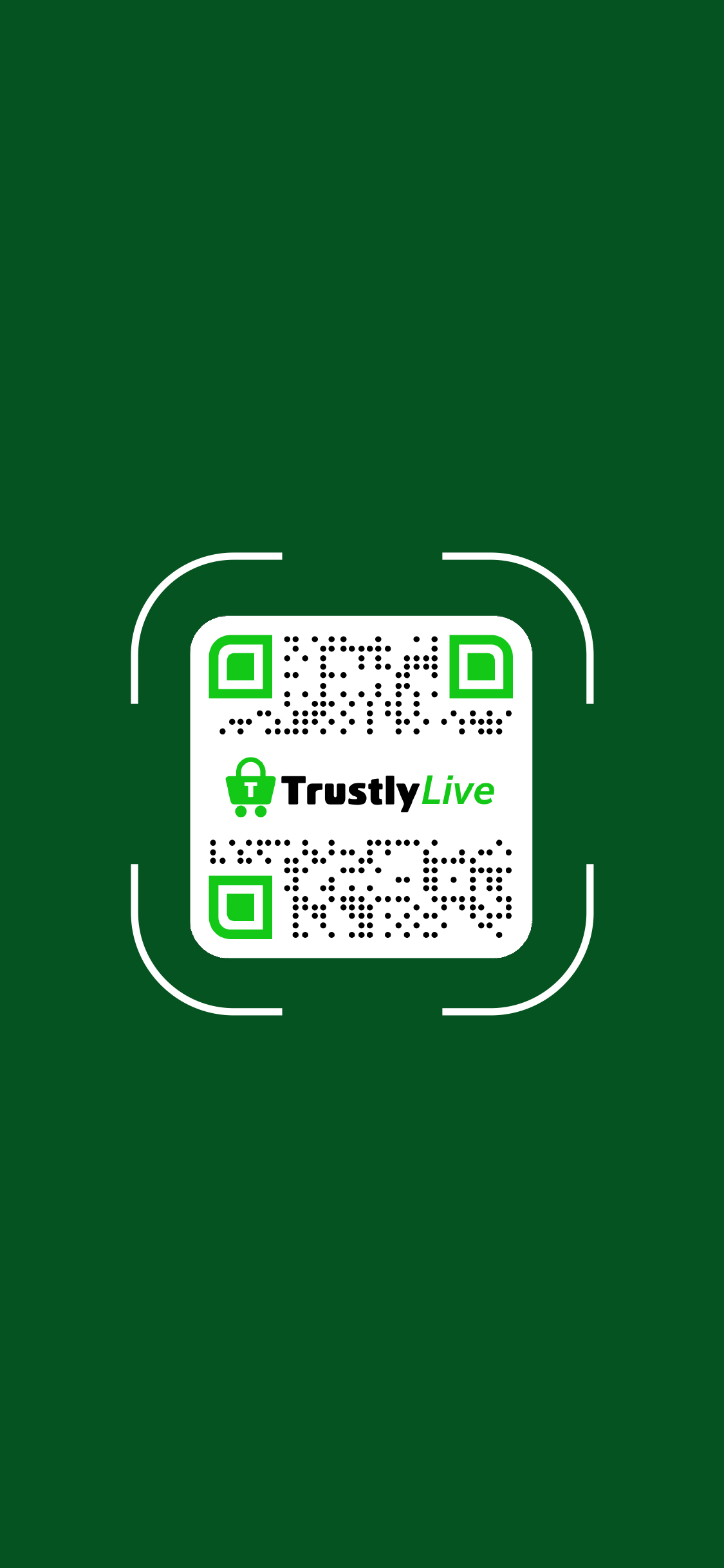 Trustly Gaming - Trustly Live cashless payment solution for land-based basinos