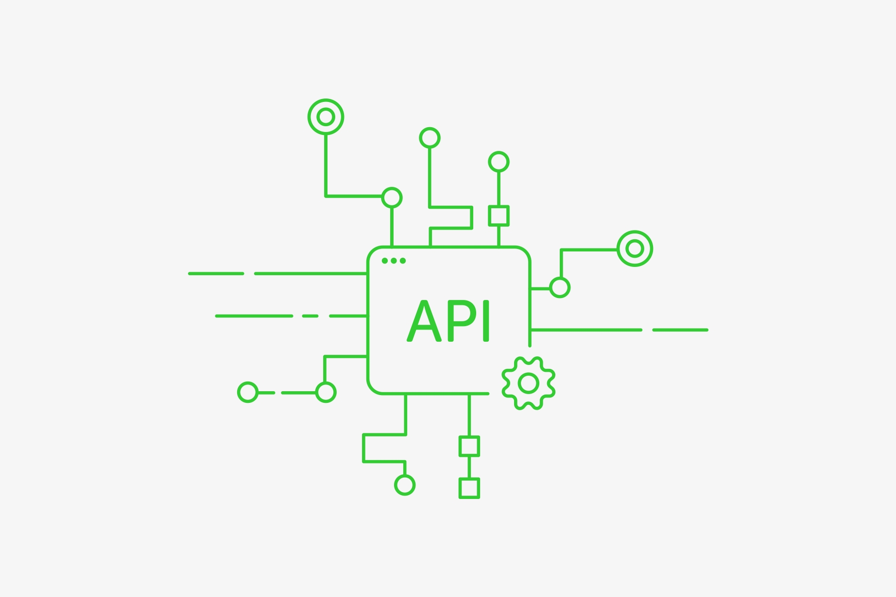 Trustly API - Illustration Trustly API