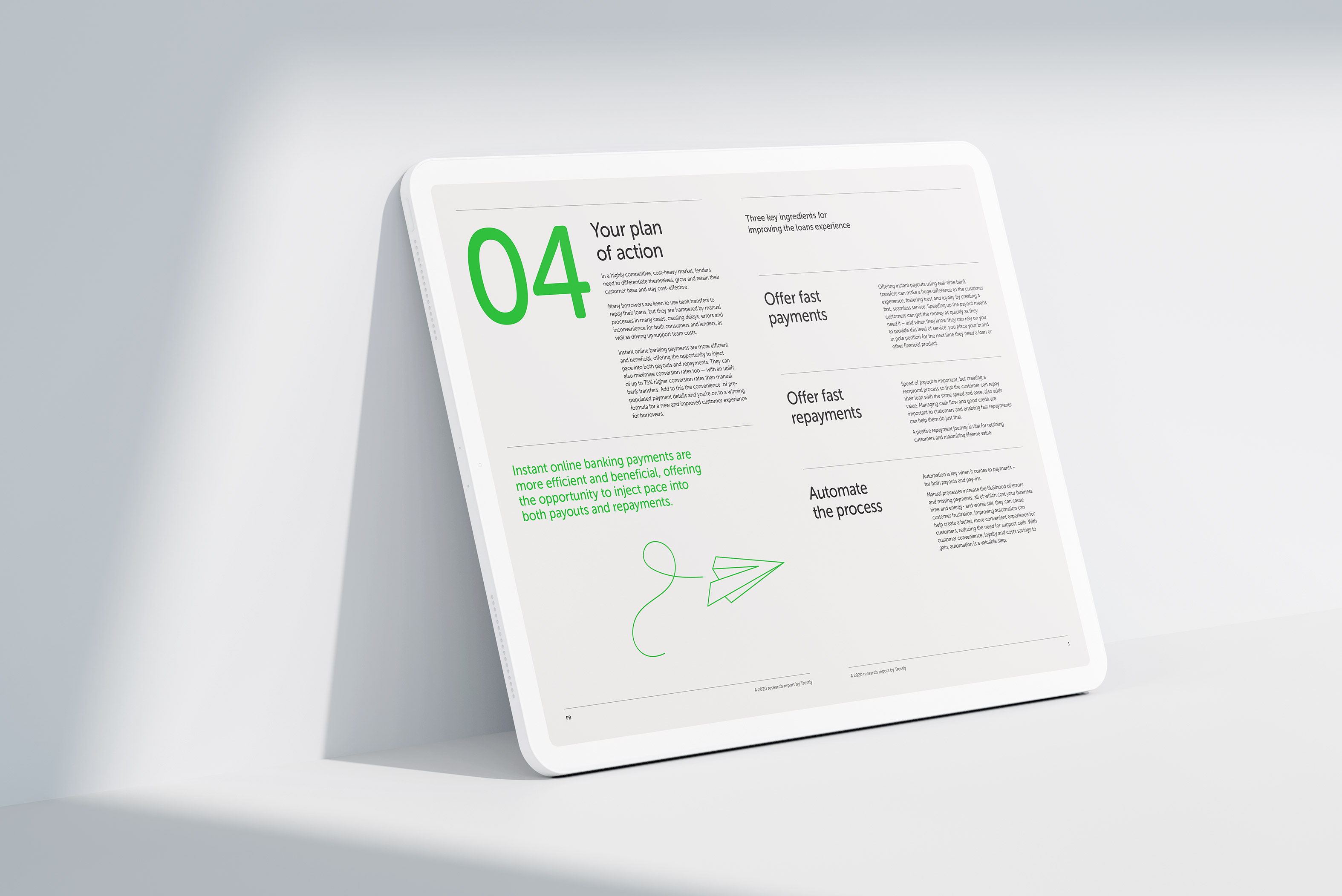 rectangle-loan-report