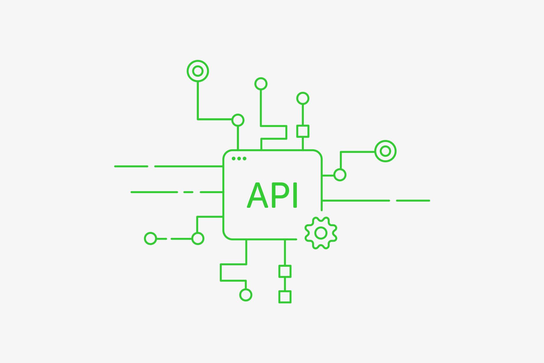 Trustly API - Illustration Trustly API