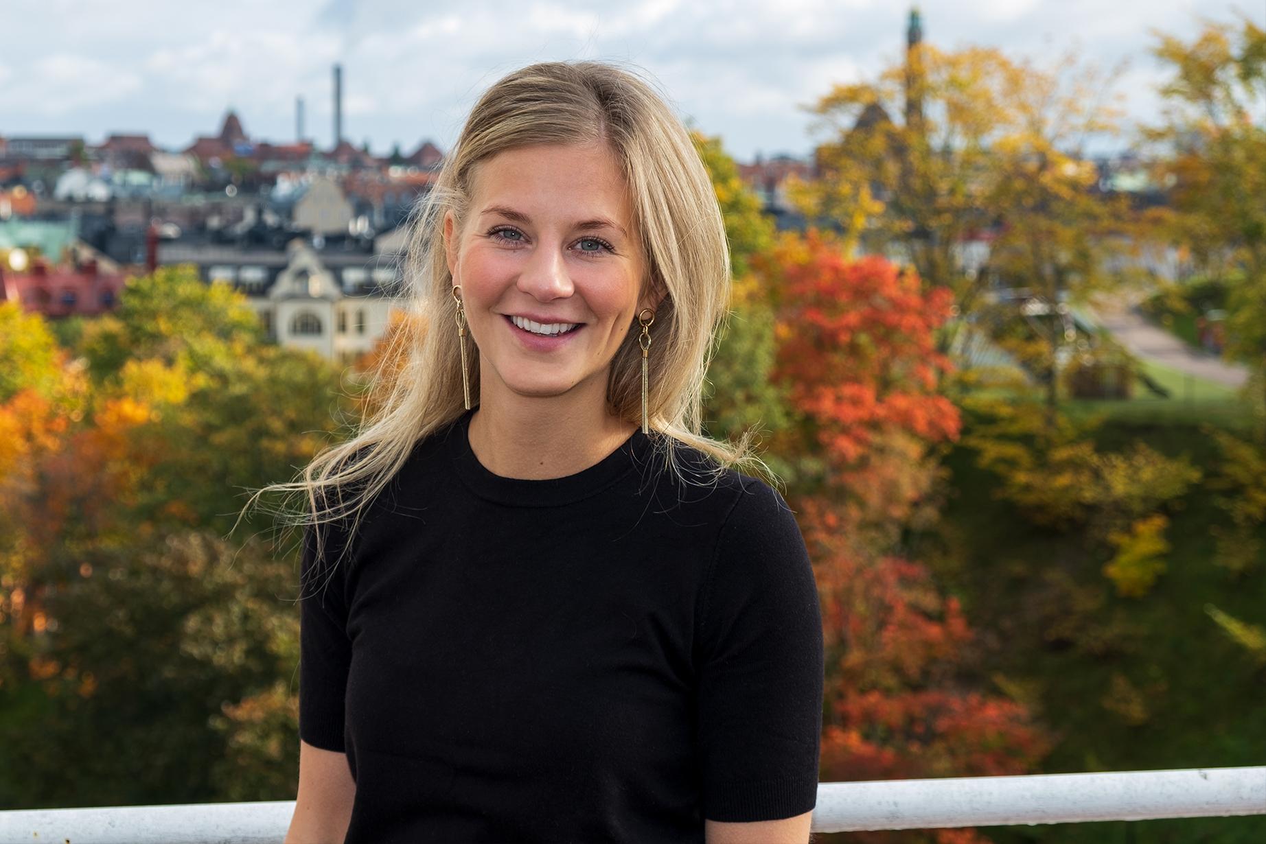 Trustly Careers - Employee testimonial in Stockholm