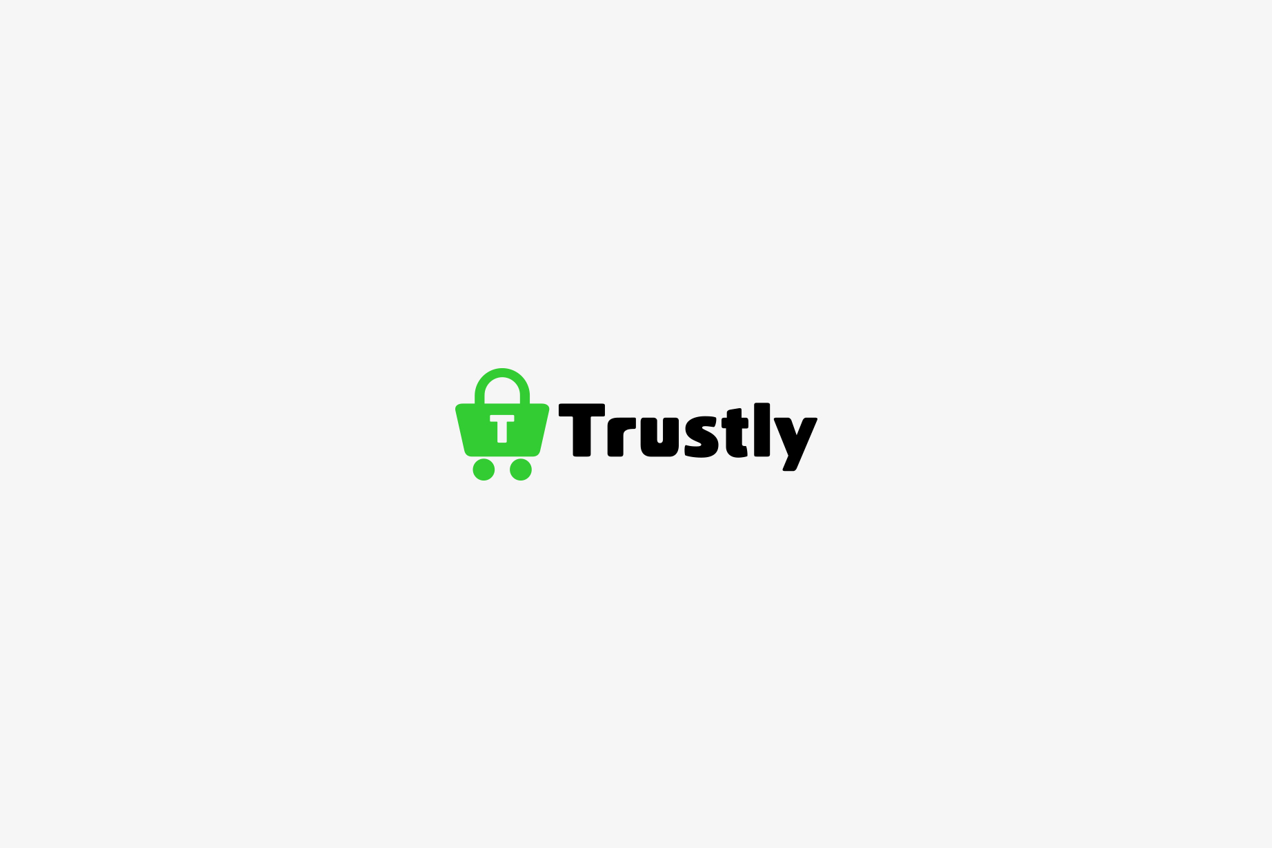 Trustly Press - Trustly logo